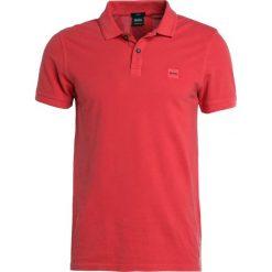 Koszulki polo: BOSS Orange PRIME  Koszulka polo bright red