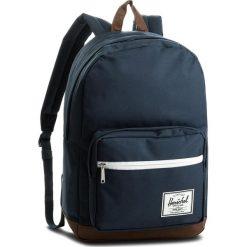 Plecaki męskie: Plecak HERSCHEL – Pop Quiz 10011-00007 Navy/Tan