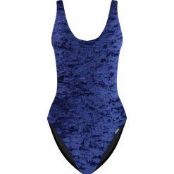 Bielizna damska: Banana Moon BORAGE  Kostium kąpielowy ra blu