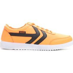 Buty sportowe męskie: Pomarańczowe Buty Sportowe Apart Suite