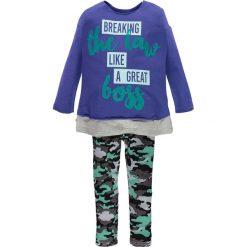 Spodnie dresowe dziewczęce: Mek – Komplet dziecięcy 98-170 cm