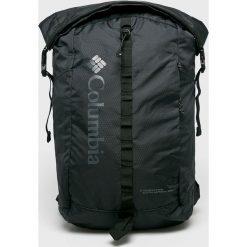 Columbia - Plecak. Czarne plecaki męskie Columbia, z poliesteru. W wyprzedaży za 199,90 zł.