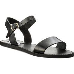 Sandały damskie: Sandały STEVE MADDEN – Donddi Sandal 91000976-10001-01001 Black