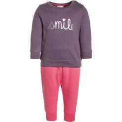 Bluzy dziewczęce: Gelati Kidswear JOGGINGPANTS BABY SET Bluza multicolor