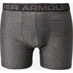 Under Armour - Bokserki (2-pack). Szare bokserki męskie Under Armour, z dzianiny. W wyprzedaży za 99,90 zł.