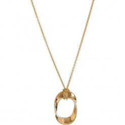 Srebrny naszyjnik z zawieszką. Żółte naszyjniki damskie Cacharel & Odissi, srebrne. W wyprzedaży za 282,95 zł.