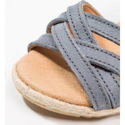 El Naturalista Sandały pleasant vaquero/samoa. Brązowe sandały chłopięce marki El Naturalista. Za 299,00 zł.