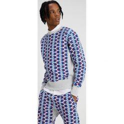 Champion Reverse Weave CREWNECK Bluza grey. Szare bluzy męskie Champion Reverse Weave, m, z bawełny. Za 419,00 zł.