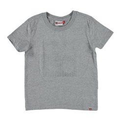 """T-shirty chłopięce: Koszulka """"Thomas"""" w kolorze szarym"""