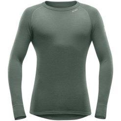 Devold Męska Koszulka Expedition Man Shirt, Forest, Xl. Niebieskie odzież termoaktywna męska marki Oakley, na lato, z bawełny, eleganckie. Za 299,00 zł.
