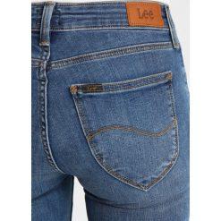 Lee JODEE Jeans Skinny Fit ninety nine. Niebieskie rurki damskie Lee. Za 329,00 zł.