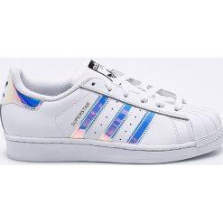 Buty sportowe dziewczęce: adidas Originals – Buty Superstar dziecięce