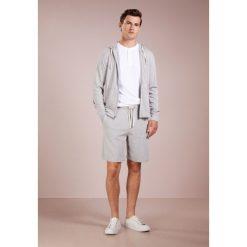 Polo Ralph Lauren TERRY Bluza rozpinana spring heather. Szare bejsbolówki męskie Polo Ralph Lauren, m, z bawełny. Za 509,00 zł.