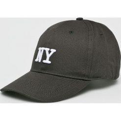 Blend - Czapka. Czarne czapki z daszkiem męskie Blend. W wyprzedaży za 69,90 zł.