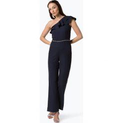 Esprit Collection - Kombinezon damski, niebieski. Niebieskie kombinezony damskie Esprit Collection. Za 449,95 zł.