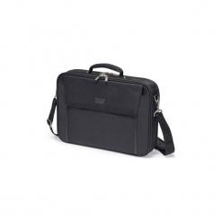 Torba do laptopa Dicota Multi Plus BASE 15 - 17.3 czarna. Czarne torby na laptopa marki Dicota, w paski. Za 113,99 zł.