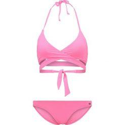 Stroje dwuczęściowe damskie: Bench Bikini pink