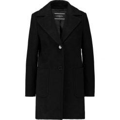 Płaszcze damskie pastelowe: Freequent PARK JA Płaszcz wełniany /Płaszcz klasyczny black