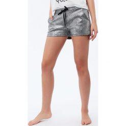 Piżamy damskie: Etam - Szorty piżamowe Diego