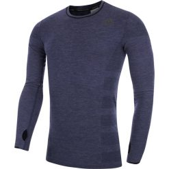 T-shirty męskie: koszulka do biegania męska ADIDAS ADISTAR PRIMEKNIT LONGSLEEVE / S90956