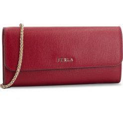 Torebka FURLA - Babylon 922498 E EP73 B30 Ciliegia d. Czerwone torebki klasyczne damskie marki Furla, ze skóry. Za 895,00 zł.