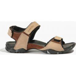 Sandały beżowe - 2