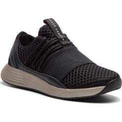 Buty UNDER ARMOUR - Ua W Breathe Lace X Nm 3020249-001 Blk. Czarne buty do fitnessu damskie Under Armour, z materiału. W wyprzedaży za 259,00 zł.