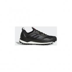 Trampki  adidas  Buty Terrex Agravic XT GTX. Czarne tenisówki męskie Adidas. Za 749,00 zł.