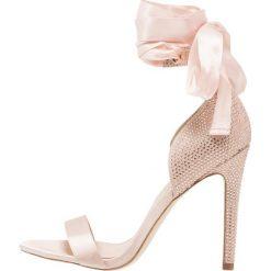 Rzymianki damskie: ALDO MIRILIAN Sandały light pink