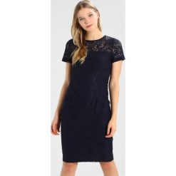 Sukienki: Dorothy Perkins PENCIL DRESS Sukienka etui navy