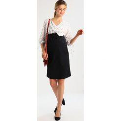 Sukienki hiszpanki: 9Fashion LUCINDA  Sukienka letnia white