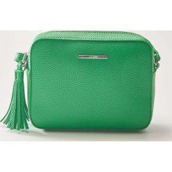 Torebka z frędzlem - Zielony. Zielone torebki klasyczne damskie House. Za 59,99 zł.