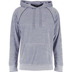 Samsøe & Samsøe LAW Bluza z kapturem grey melange. Szare bluzy męskie rozpinane Samsøe & Samsøe, m, z bawełny, z kapturem. W wyprzedaży za 399,20 zł.