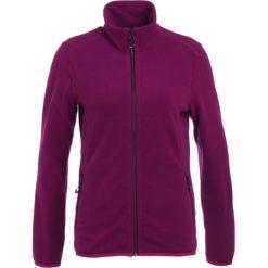 CMP Kurtka z polaru purple. Czerwone kurtki sportowe damskie marki CMP, z materiału. W wyprzedaży za 143,40 zł.