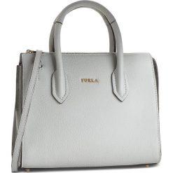 Torebka FURLA - Pin 1000888 B BMN1 OAS Color Cristallo d. Szare torebki klasyczne damskie Furla, ze skóry. Za 1290,00 zł.