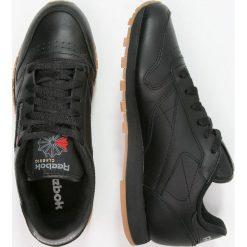 Trampki dziewczęce: Reebok Classic CLASSIC Tenisówki i Trampki black