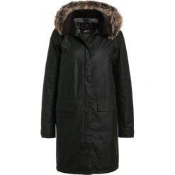 Płaszcze damskie pastelowe: Barbour FORTROSE Krótki płaszcz sage