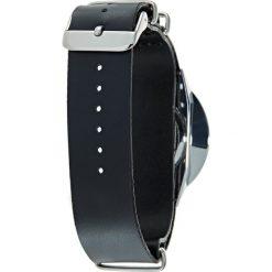 Biżuteria i zegarki męskie: CHPO HAROLD  Zegarek silvercoloured/black