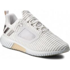 Buty adidas - Climacool Cw BB6555 Crywht/Plamet/Linen. Niebieskie buty do biegania damskie marki Salomon, z gore-texu, na sznurówki, gore-tex. W wyprzedaży za 279,00 zł.