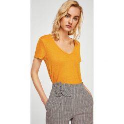 Odzież damska: Mango – Top Lino