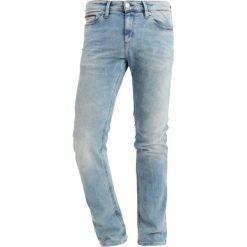 Rurki męskie: Tommy Jeans SLIM SCANTON DYALLBST Jeansy Slim Fit dynamic alison light blue stretch