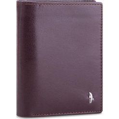 Duży Portfel Męski PUCCINI - PL1900 Brown 2. Brązowe portfele męskie marki Puccini, ze skóry. W wyprzedaży za 139,00 zł.