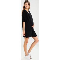 Sukienki hiszpanki: Boob ILSE DRESS Sukienka z dżerseju black