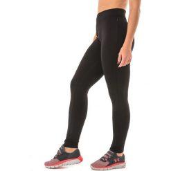 Spodnie damskie: 4f Legginsy damskie H4Z17-LEG002 czarne r. M