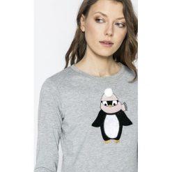 Bluzki damskie: Tally Weijl - Bluzka piżamowa STSCOETTY
