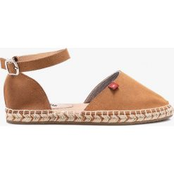 Tomsy damskie: Big Star – Espadryle