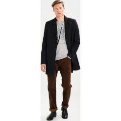 Cinque CIPARSON Krótki płaszcz anthracite. Szare płaszcze wełniane męskie marki Cinque, m. W wyprzedaży za 471,60 zł.