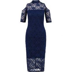 Sukienki: Sparkz JACKIE Sukienka letnia navy
