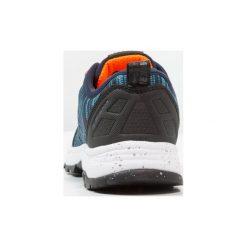 Icepeak DOLE UKUT Obuwie hikingowe navy. Niebieskie buty sportowe chłopięce marki Icepeak, z materiału, outdoorowe. Za 209,00 zł.