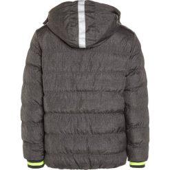 Lemon Beret Kurtka zimowa asphalt. Szare kurtki chłopięce zimowe marki Lemon Beret, z materiału. W wyprzedaży za 160,30 zł.